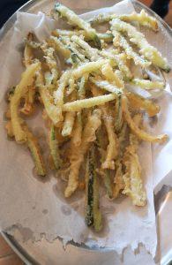 zucchini fritti sonia cabano blog eatdrinkcapetown