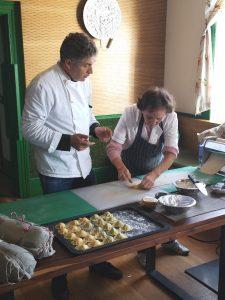 giorgio giovanna pasta ripiena sonia cabano blog eatdrinkcapetown