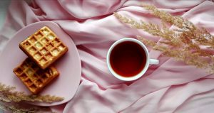 rooibos tea waffle sonia cabano blog eatdrinkcapetown