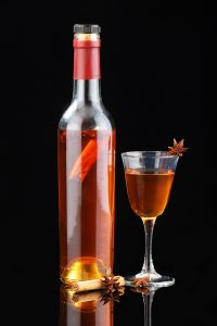 Rooibos liqueur sonia cabano blog eatdrinkcapetown