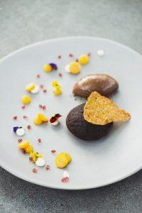 chocolate fondant gp head chef marvin robyn sonia cabano blog eatdrinkcapetown