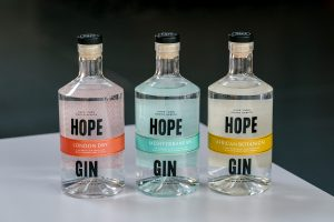hope distillery bottles sonia cabano blog eatdrinkcapetown