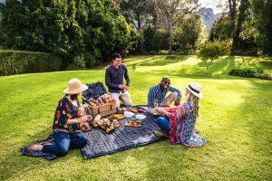 picnic garden cellars hohenort blanket sonia cabano blog eatdrinkcapetown