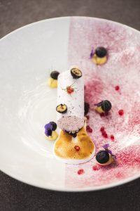 blueberry parfait gp head chef marvin Robyn sonia cabano blog eatdrinkcapetown