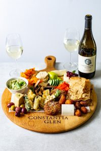 vegan platter constantia glen sonia cabano blog eatdrinkcapetown
