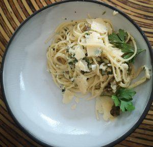 barilla pasta lemon parsley cream sonia cabano blog eatdrinkcapetown