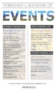 jewells february events sonia cabano blog eatdrinkcapetown