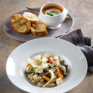 gnocchi lavish lunch hussar grill sonia cabano blog eatdrinkcapetown