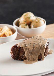 steak peppercorn sauce hussar grill silwood kitchen steak masterclasses sonia cabano blog eatdrinkcapetown