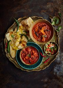 curry club thali sonia cabano blog eatdrinkcapetown