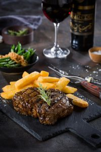 steak hussar grill sonia cabano blog eatdrinkcaptetown