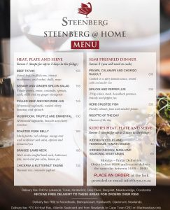 steenberg delivery menusonia cabano sonia cabano blog eatdrinkcapetown