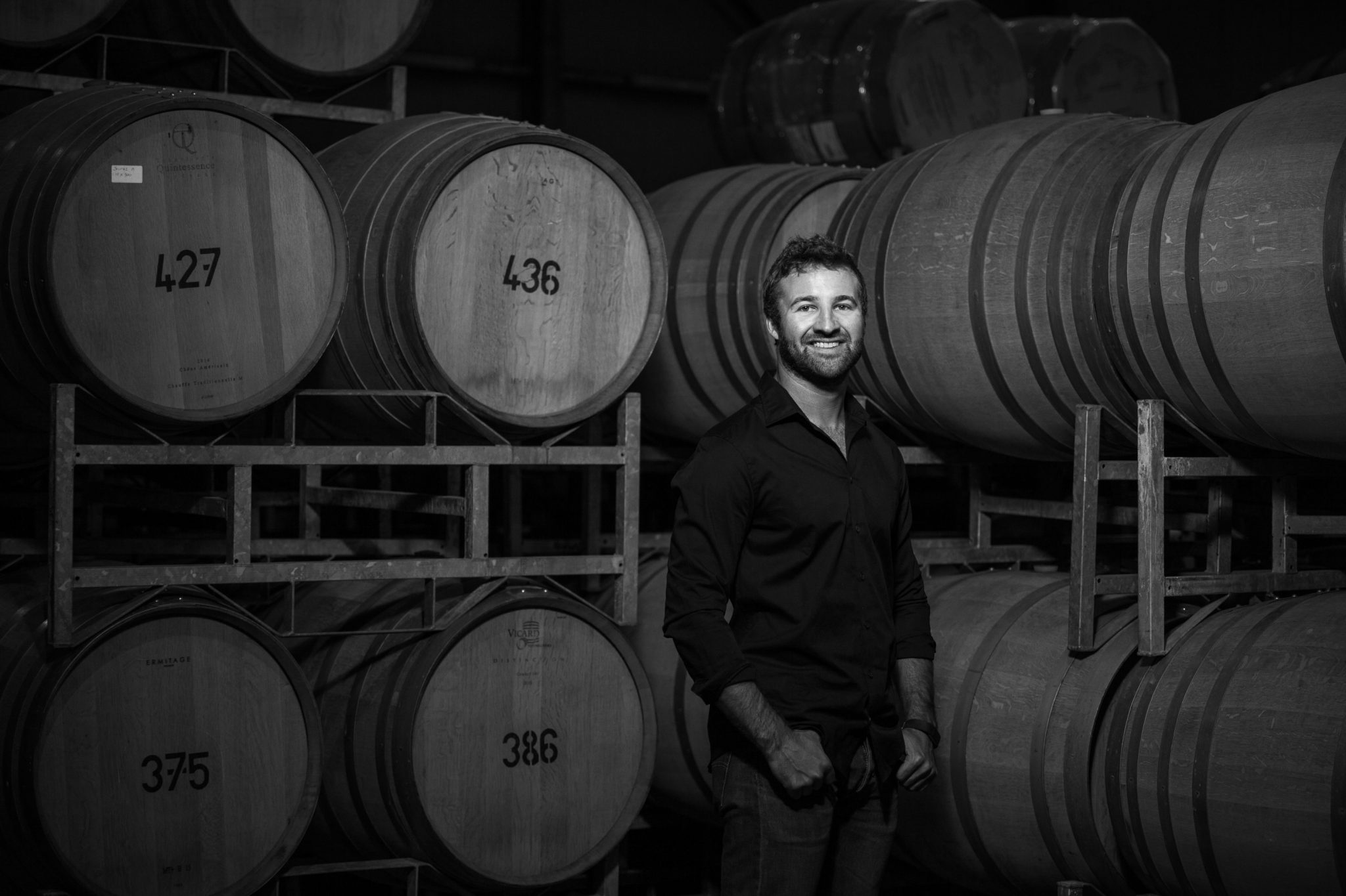 winemaker james ochse stellenbosch hills wines sonia cabano blog eatdrinkcapetown