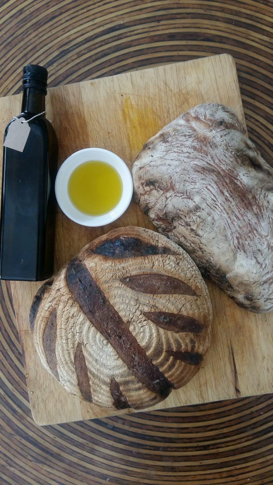 Sourdough loaves Bakery Jordan Sonia Cabano blog eatdrinkcapetown