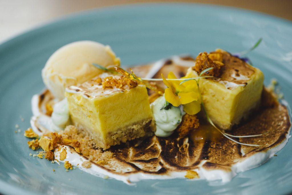 Dessert, Tryn, Sonia Cabano blog eatdrinkcapetown