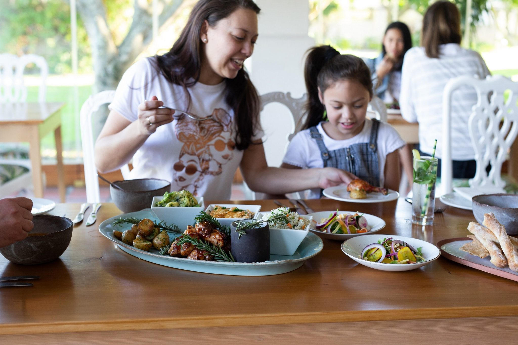 Family Sunday Lunches at Spier Sonia Cabano blog eatdrinkcapetown