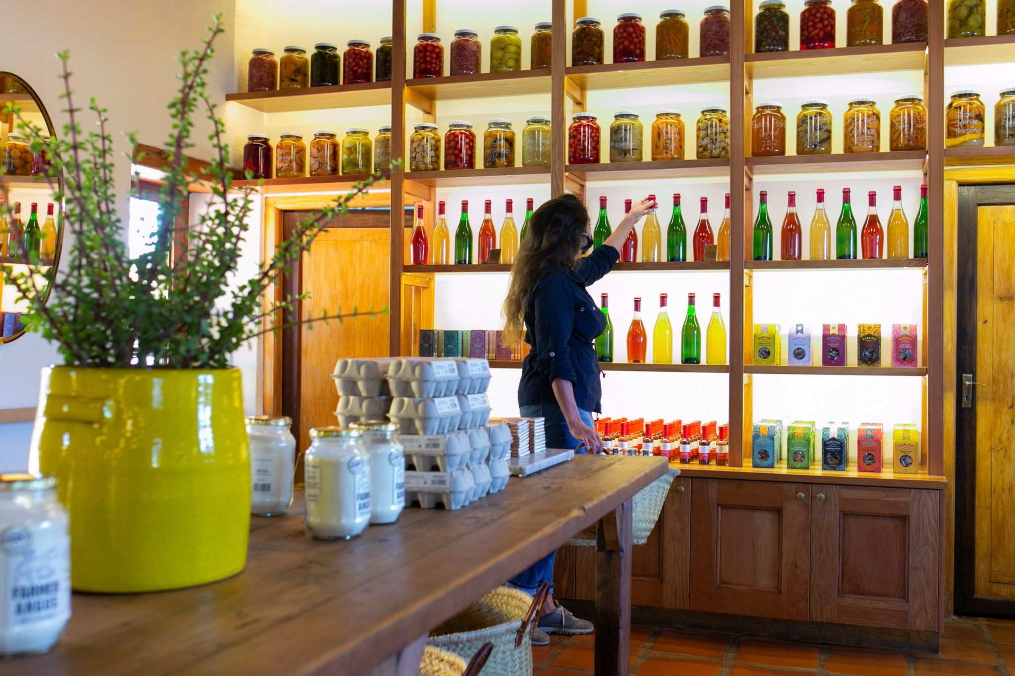 safe shopping Spier Farm Shop and Deli sonia cabano blog eatdrinkcapetown