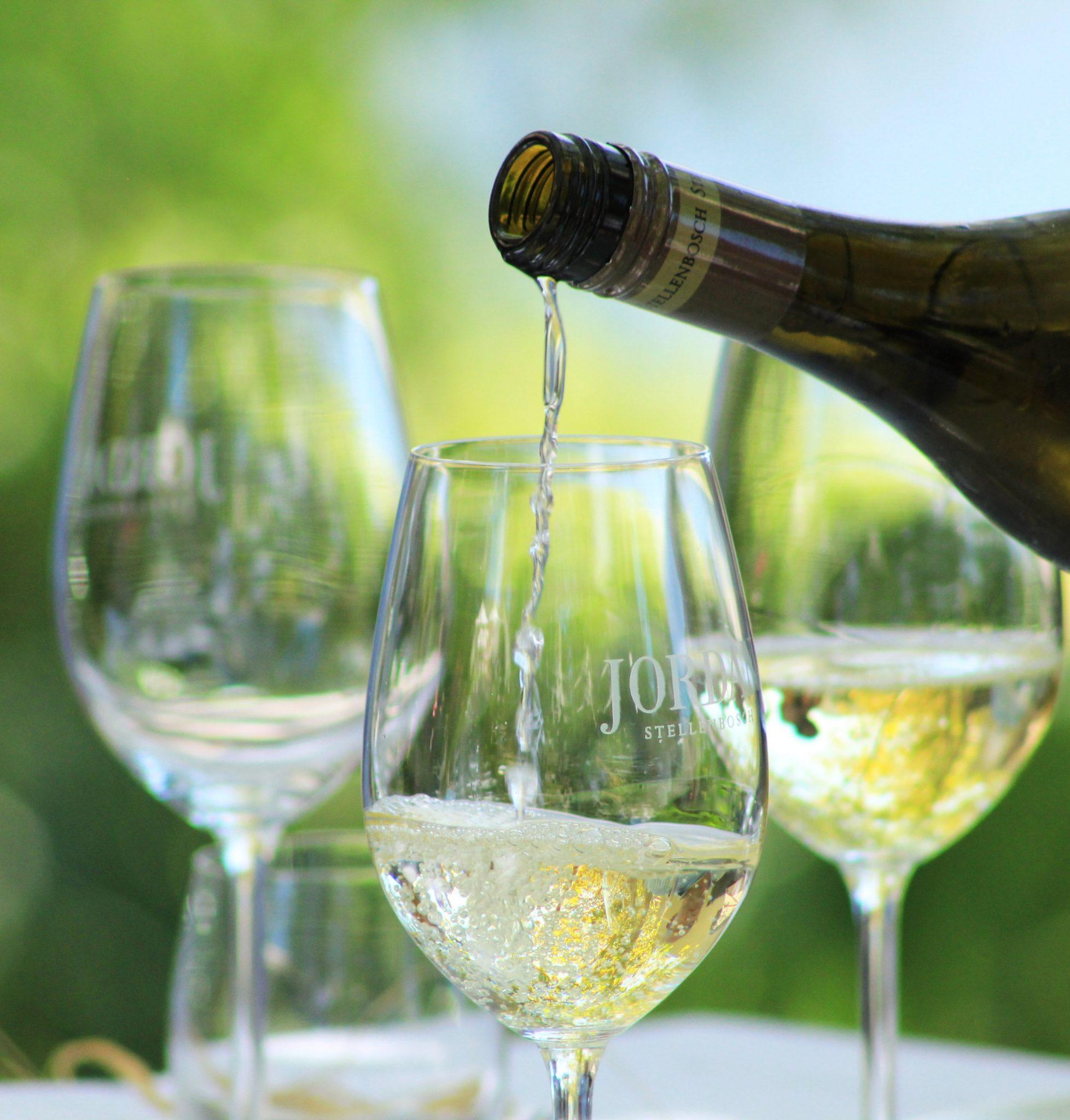 Jordan Wine Tastings Sonia Cabano blog eatdrinkcapetown