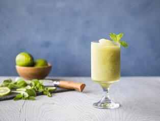 Angostura Summer Cocktails Frozen Mojito Sonia Cabano blog eatdrinkcapetown