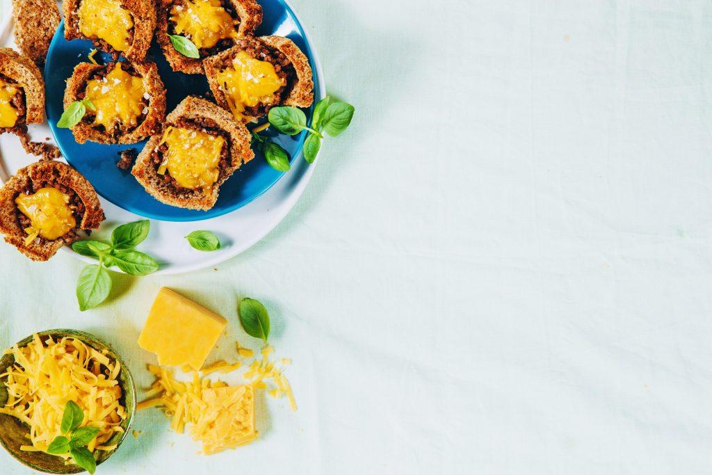 SASKO Wholewheat Mince Bread Baskets Sonia Cabano blog eatdrinkcapetown