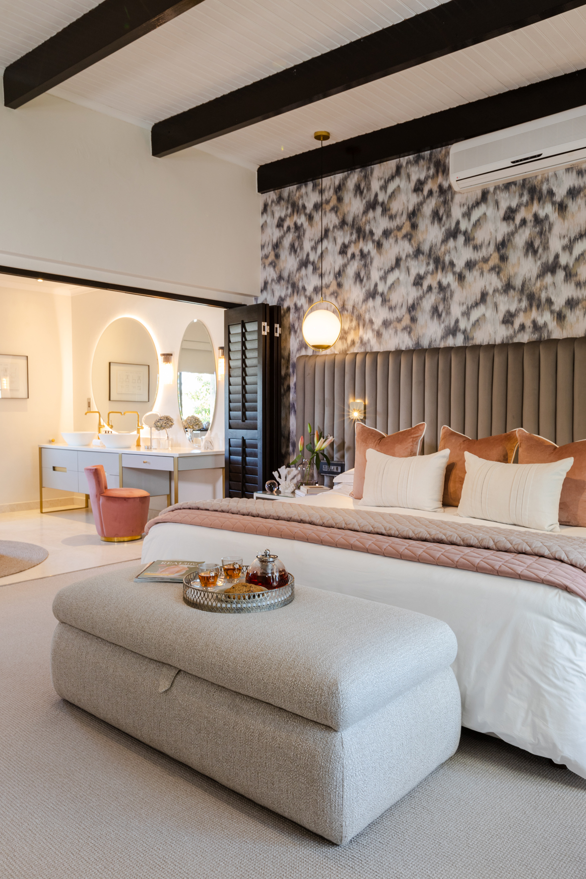 Bliss awaits you at Steenberg for Valentine's Sonia Cabano blog eatdrinkcapetown