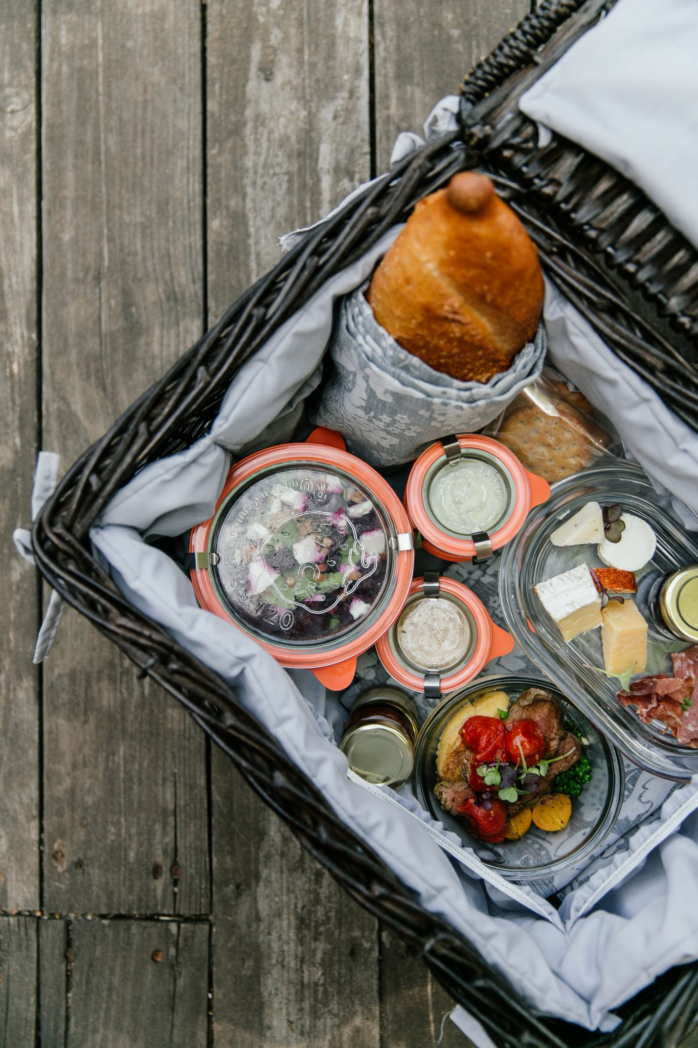 Knorhoek Valentine's picnic for two to share, Sonia Cabano blog eatdrinkcapetown