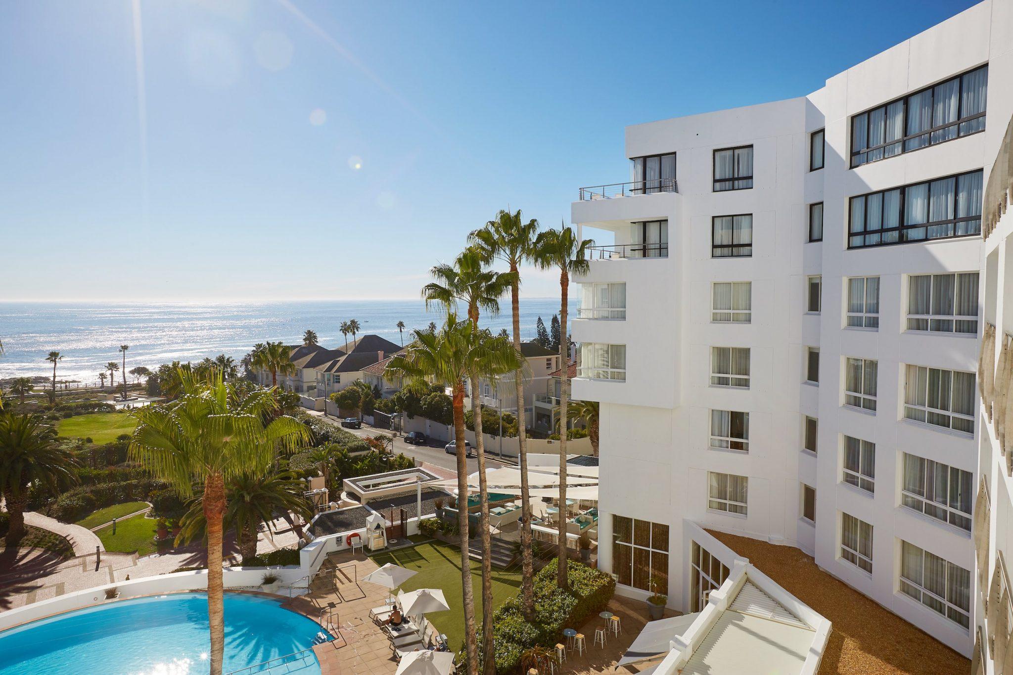 Atlantic View President Hotel Sonia Cabano blog eatdrinkcapetown